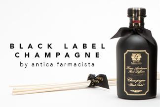 black champ diffuser