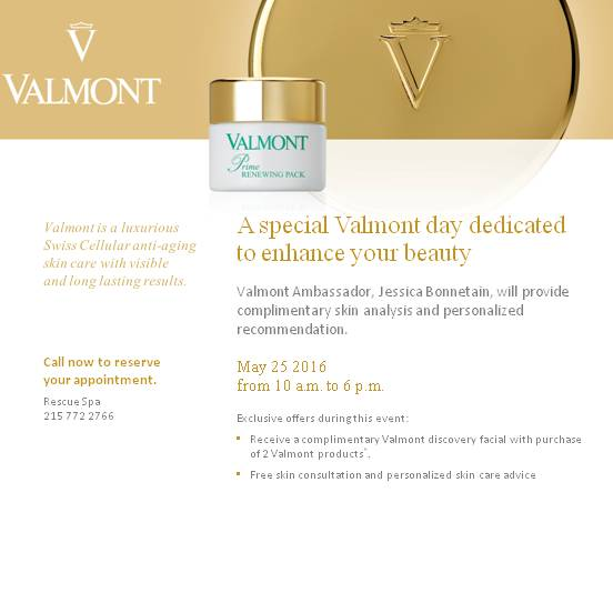 RescueValmont promo May25