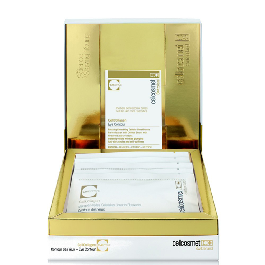cellcosmet-cellcollagen-eye-contour-mask-box-5-pieces