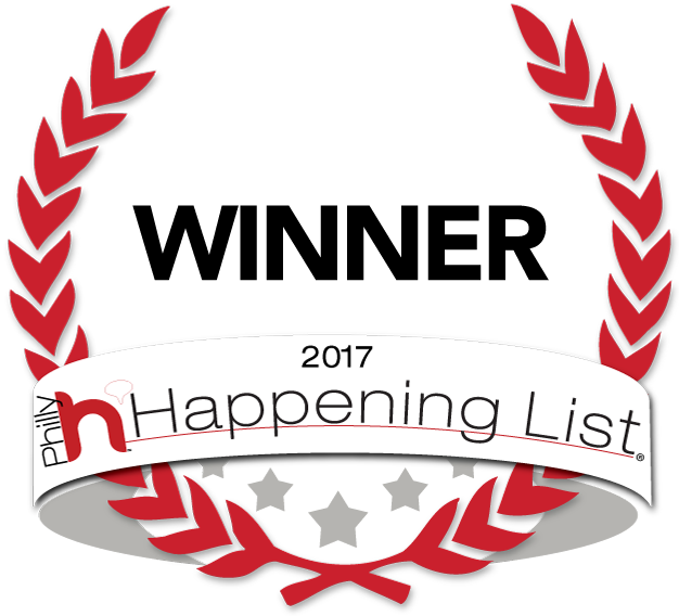 WINNER philadelphia Happening list