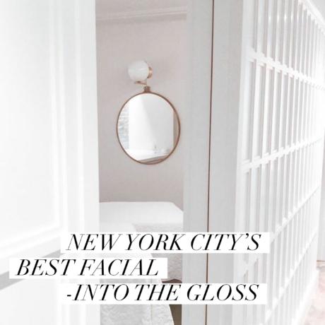 facial spas in new york